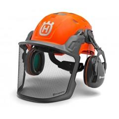 Čelada zaščitna Husq. Technical