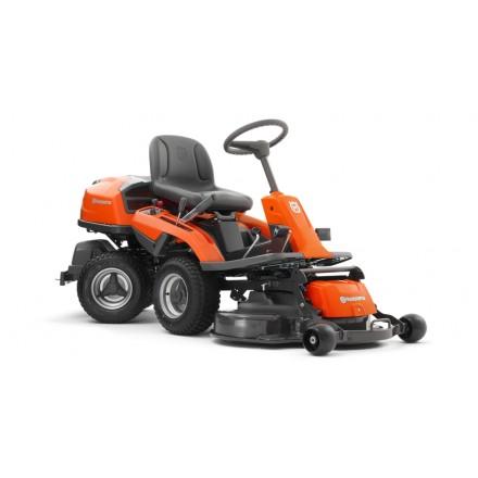Husq. Rider R 214 T AWD (kosišče 103 cm)